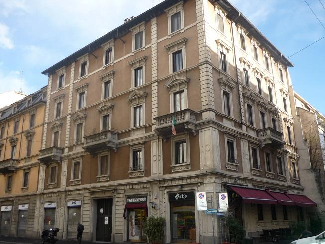Ad indipendenza tricolore tre locali via melloni 16 - Agenzia immobiliare porta romana ...