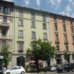 Ad porta romana bocconi via giulio romano 3 4 locali da - Agenzia immobiliare porta romana ...