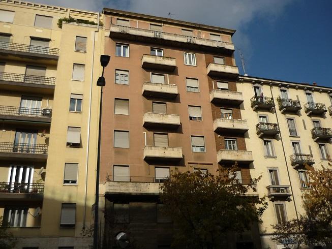 Ad mm porta romana via lamarmora viale caldara ampio - Agenzia immobiliare porta romana ...