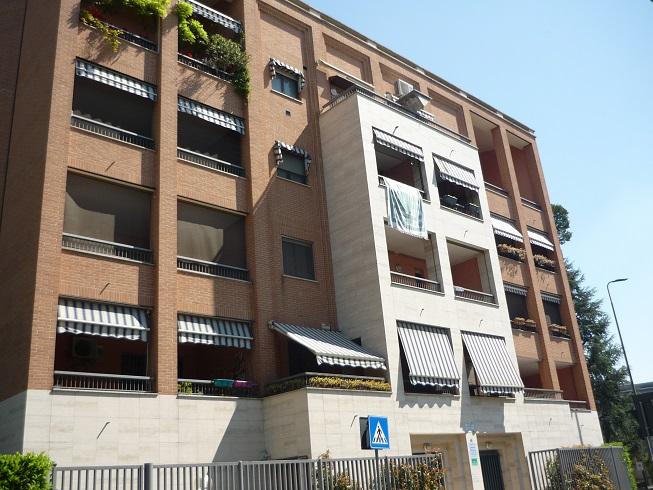 Via Fontanili 41 -VendoCasa Agenzia immobiliare porta romana Milano(3)