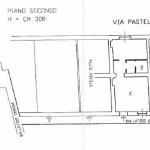 Planimetria Vallo