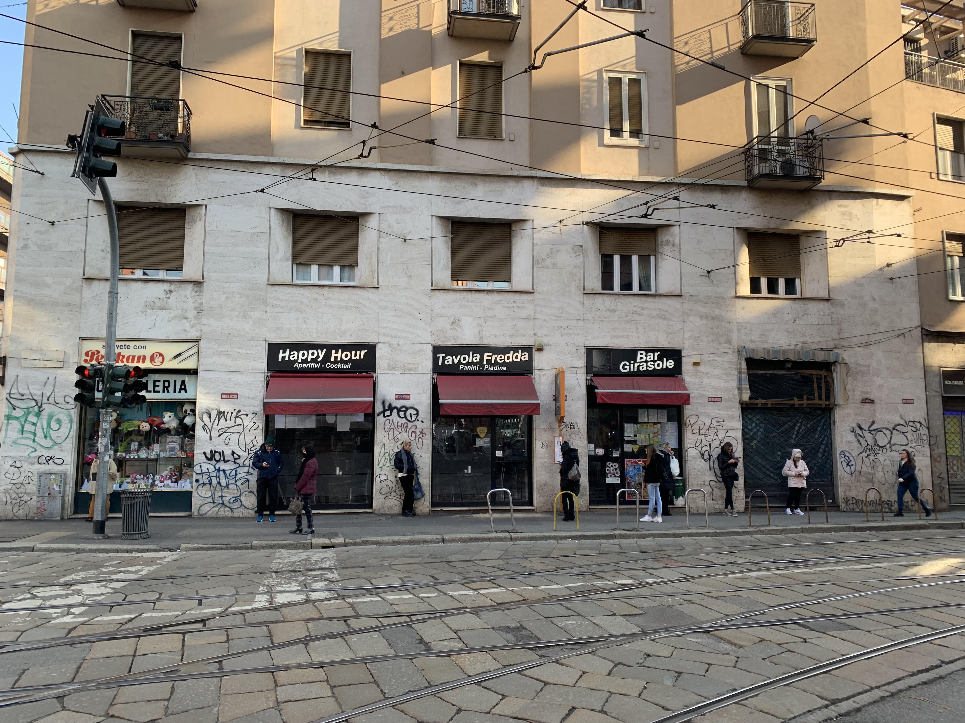 Sabotino, 2 Negozio (1)